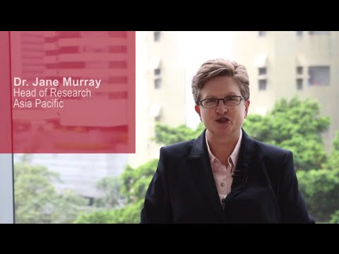 JLL APPD TV | Q3 2015 Strong momentum for leasing & investment