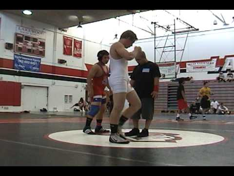 Greco Roman Wrestling greatest 5 point throw Datte Image 1
