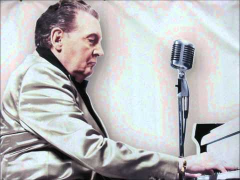 Jerry Lee Lewis - Thirteen At The Table