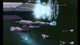 DC Martian Successor Nadesico -The Mission- OP [Rose Bud]
