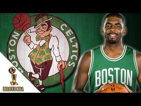 Cavs Finalize Trade Kyrie Irving Trade With Boston Celtics!!! | NBA News