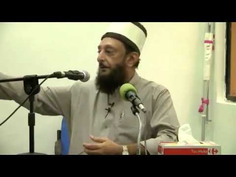 Feminist Revolution & the attack on Married Family by Sheikh Imran Hosein