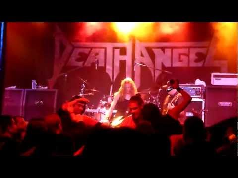 Death Angel - Organization