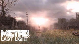 Metro: Last Light - Redemption, Good Ending, Alternative Ending Full HD [Save D6] (1080p)