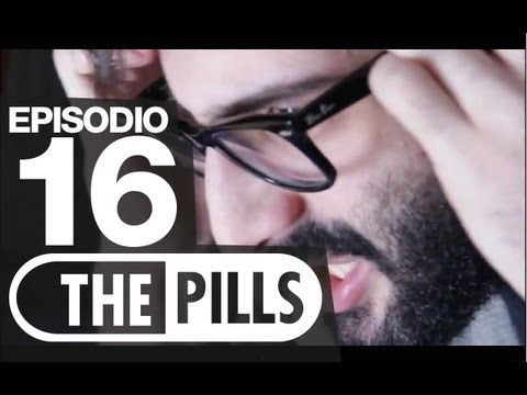 "SEGUI THE PILLS SU FACEBOOK! http://www.facebook.com/pages/The-Pills/183336415085512 - ""Un cinepanettone con la barba, Enzo Salvi con le Clarks, Massimo Boldi coi Cheap Monday"" cit."