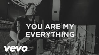 Watch Third Day You Are My Everything video