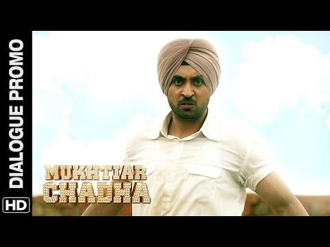 Mukhtiar Challenges Hussain | Mukhtiar Chadha | Dialogue Promo