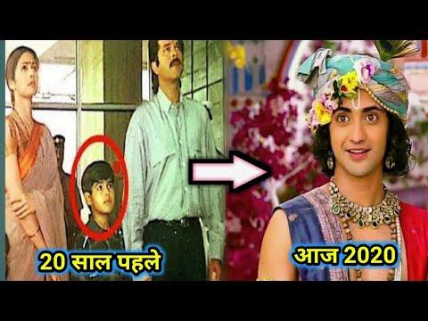 जुदाई फिल्म में अनिल कपूर के बेटे का किरदार निभाने वाला ये बाल कलाकार आज हो गया है इतना बड़ा 5child