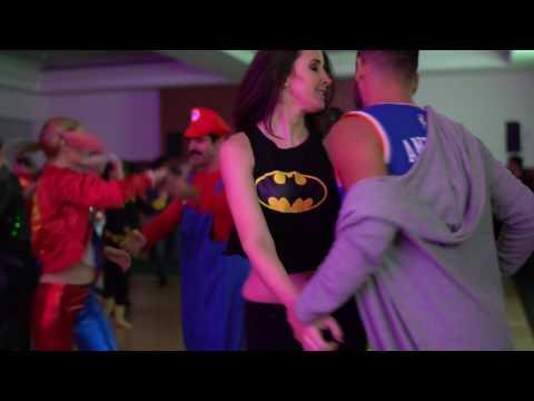 00234 ZoukFest 2017 Alix and Mak ~ video by Zouk Soul
