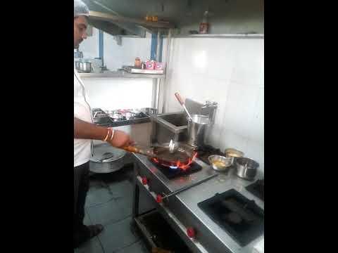 Chef Sanjay