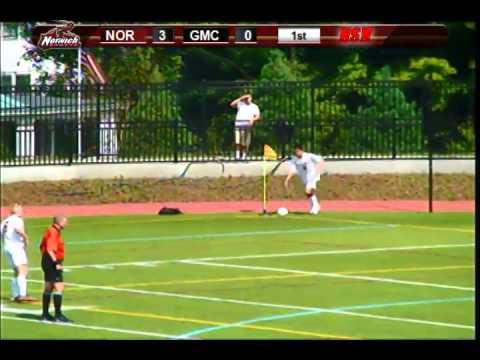 Cadet Kickoff Classic: Norwich University vs Green Mountain College
