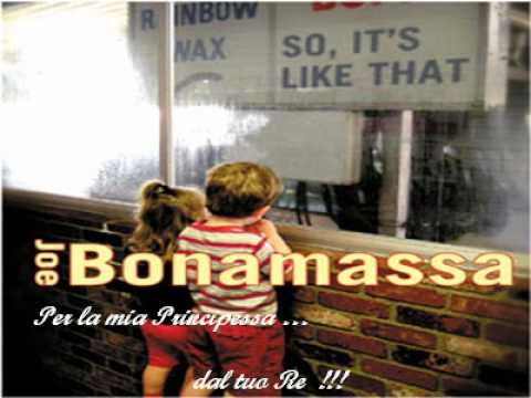 Joe Bonamassa - Waiting For Me