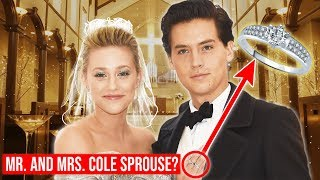 What You Don't Know About Lili Reinhart and Cole Sprouse