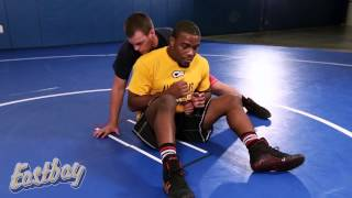 Wrestling Basics with Jordan Burroughs - Escapes and Reversals