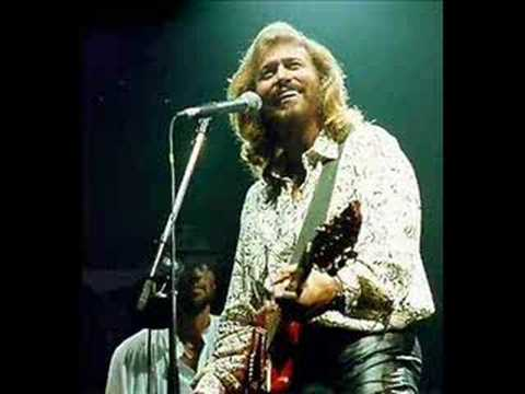 Bee Gees - Midsummer Nights