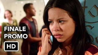 """The Fosters Season 4 Episode 10 """"Collateral Damage"""" Promo (HD) Summer Finale"""