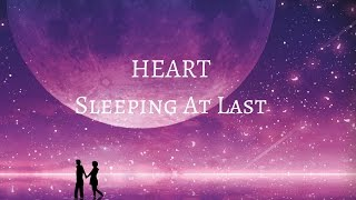 Sleeping At Last Heart