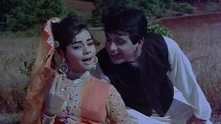 O Balam Tere Pyar Ki Thandi Aag Men (Video Song) - Ram Aur Shyam
