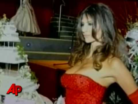 Ex-Miss Argentina Dies After Plastic Surgery on Her Butt