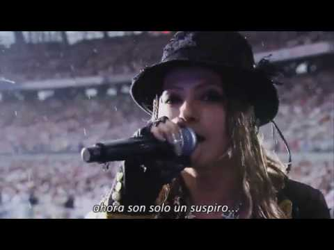 L'Arc-en-Ciel - The Fourth Avenue Cafe - Sub Español