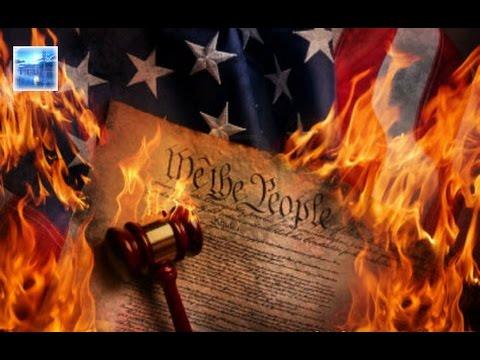 Why God Will Destroy America? - Stan Johnson at The Prophecy Club Radio