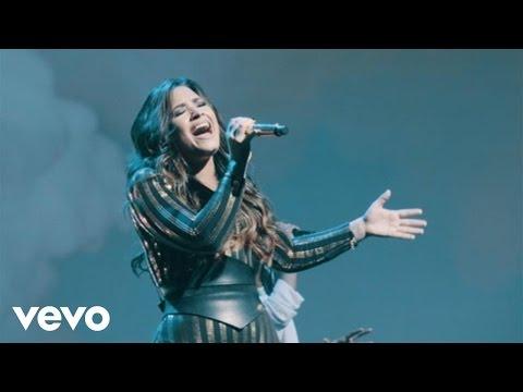 download lagu Demi Lovato - Heart Attack Live On Honda Civic Tour: Future Now gratis