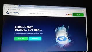 Trade - Nova cripto - Digital Money - DMX