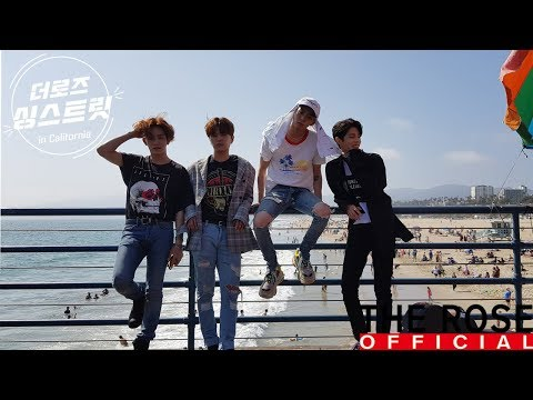 Download 더로즈의 싱스트릿 STEP.1 in California Mp4 baru