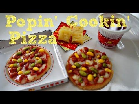 Happy Kitchen Pizza Making Kit | Whatcha Eating? # 132