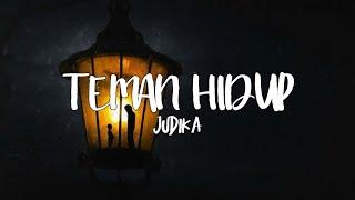Download lagu Judika - Teman Hidup (Lirik)