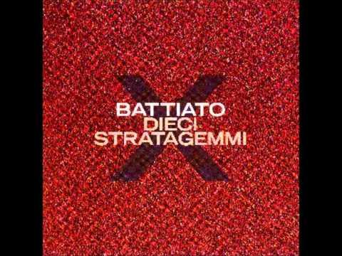 Franco Battiato - 23 Coppie Di Cromosomi