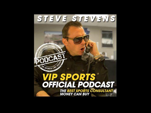 VIP Sports Las Vegas Podcast #16