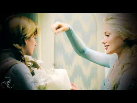 Elsa & Anna -
