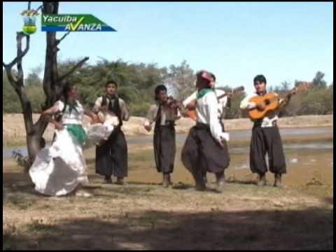 MÚSICA BOLIVIANA - CANARIOS DEL CHACO