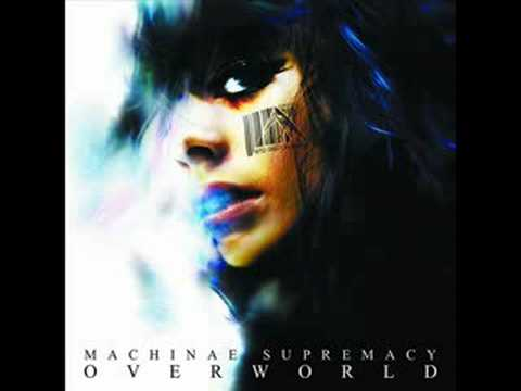 Machinae Supremacy - Dark City