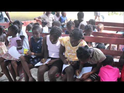 Haiti the Movie