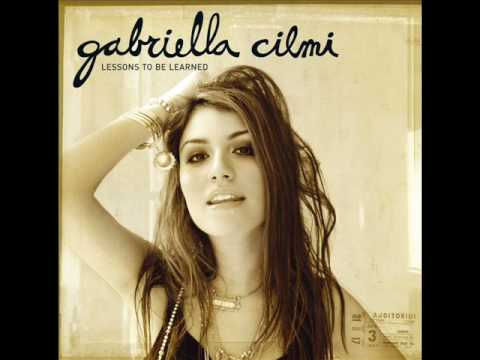 Gabriella Cilmi - Warm This Winter available to download now