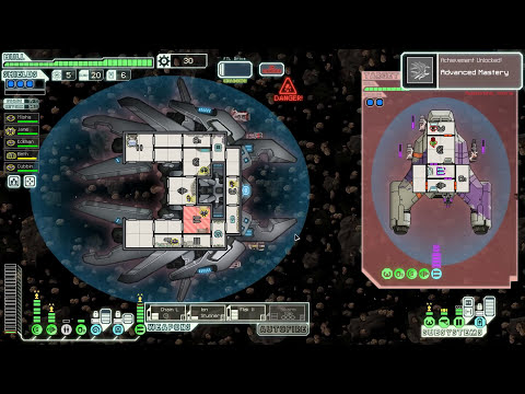FTL: Advanced Edition with Nilesy: Pinpoint Accuracy