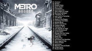 Baixar Metro Exodus (Original Soundtrack) | Full Album