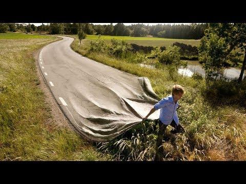 Что можно найти на старой дороге?