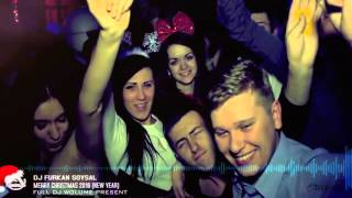 Dj Furkan Sosyal - Merry Chistmas Mix Happy New Year 2016