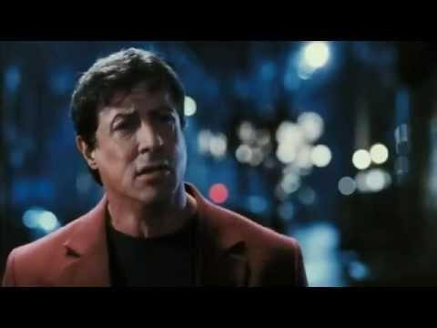 Rocky Balboa Inspirational Motivational Speech Sylvester Stallone