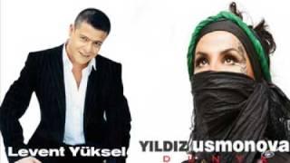 Levent Yüksel & Yıldız Usmanova - Yalan