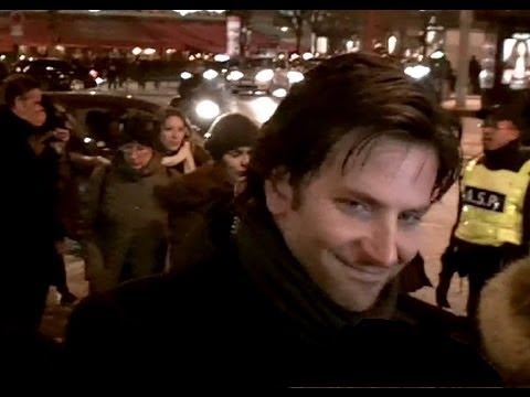 Bradley Cooper avant première Happiness Therapy Paris France 17 janvier 2013 Dax Shepard streaming vf