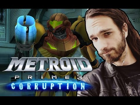 Metroid Prime 3: Corruption Review (Wii) - Psy Reviews It