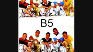Watch B5 Make That Change video