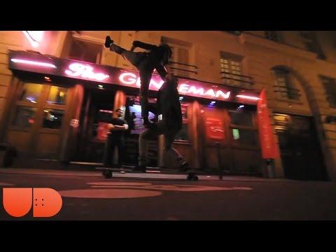UDmag: danse with me n°4 (une rencontre improbable - Main dans la main - Valérie Donzelli)