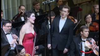 P Tchaikovsky Duet Of Romeo And Juleit Olga Kulchynska Pavel Valuzhin