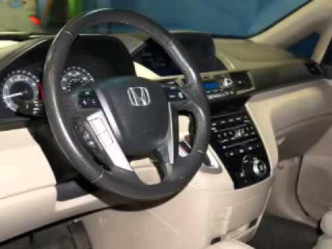 2012 Honda Odyssey U255055 - Jamaica NY