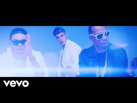 Maejor Ali - Lolly (explicit) Ft. Juicy J, Justin Bieber